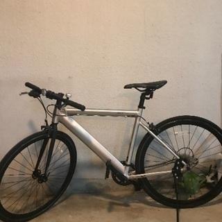 自転車 スポーツ車