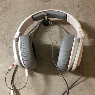 headset売ってます。