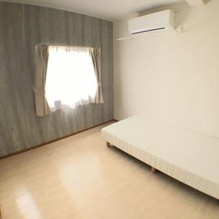 ★手ぶらで即入居可能★住みたい街ランキング第4位、女性限定の個室2...