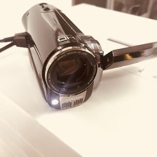 ビクターエブリオ デジタルビデオカメラ