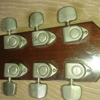 アコースティックギターYAMAHA Nippon Gakki F...