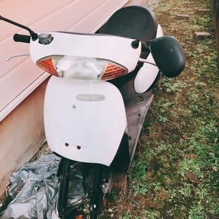 バイクあげます
