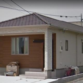 立地抜群! 新築平屋(耐震等級3、構造計算で建築基準法の2倍の壁量...