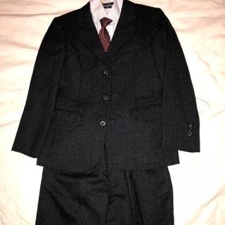 5fc15e7ca9338 ファミリアの男児スーツセット(120cm) (ビスマチ) 沖縄のキッズ用品 ...