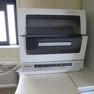 食器洗い乾燥機 NP-TR6
