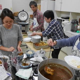 1月18日 Happyコミュニティ食堂withこども寄席@入間 東藤沢公民館 <無料> - 入間市