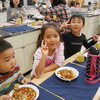 1月18日 Happyコミュニティ食堂withこども寄席@入間 東藤沢公民館 <無料> - イベント