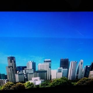 ブラウン管テレビ パナソニックTH36D60 2004年製