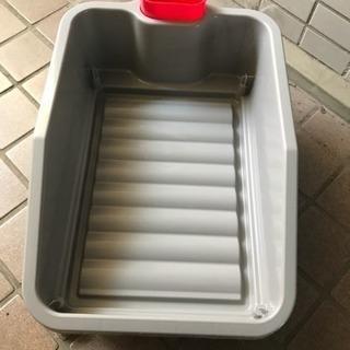 灯油缶トレーDX