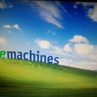 windowxp デスクトップ