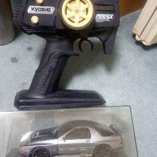 ミニッツレーサー サバンナRX7