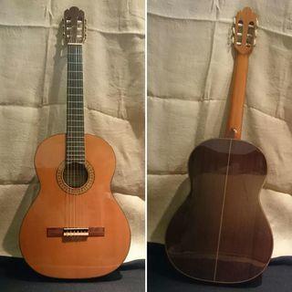 アントニオ・サンチェス 本場スペイン製 クラシックギター