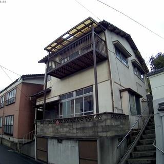 【🐶🐈犬猫可能】一戸建て賃貸  松江市上乃木4丁目