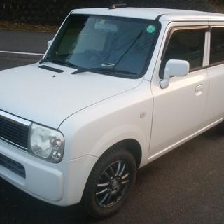 軽自動車 スズキ アルトラパン 車検H30/11 ETC スタッ...