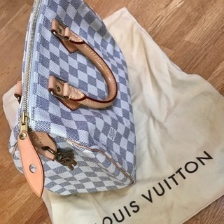 LOUIS VUITTON バッグ
