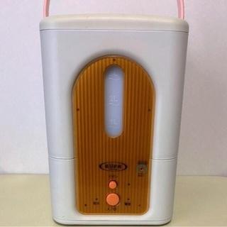 マイナスイオン加湿器 EUPAユーパ TSK-5330I