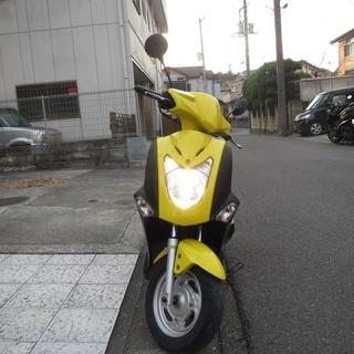 (商談中)格安! キムコ アジリティ50 の画像