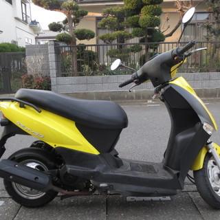 (商談中)格安! キムコ アジリティ50  - バイク