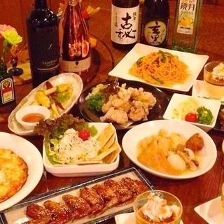 名古屋名物「手羽先唐揚げ」のお店で接客、調理補助、調理、盛り上げ等 - 飲食
