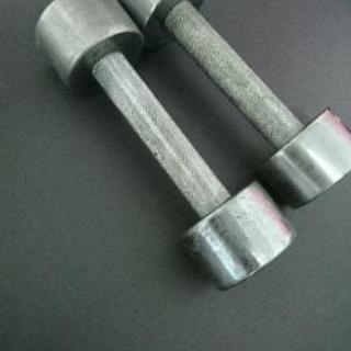 鉄アレイ2kg×2