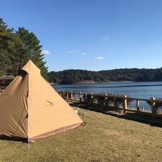 熊本のキャンプ仲間募集