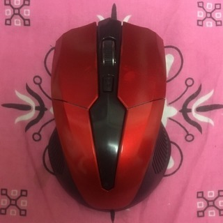 パソコンワイヤレスマウス!USB!新品未使用!高機能!最安値!