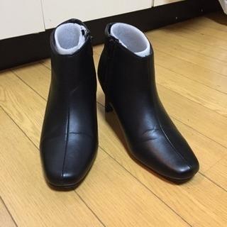 【美品】ショートブーツ ◆ バレンチノ