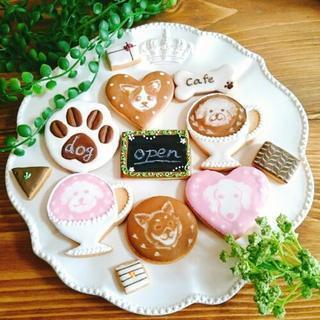 1月アイシングクッキーレッスンのお知らせ − 千葉県