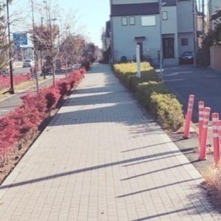 体力に自信ある方‼️道路、公園、緑地の管理がメインで
