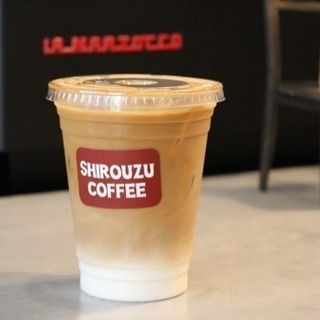 shirouzu coffee港店