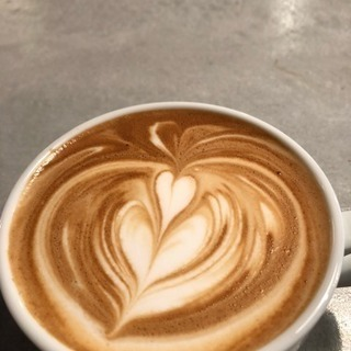 shirouzu coffee警固店