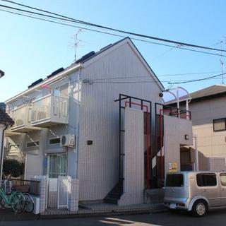 今月中の契約ですと初期費用総額0円で入居可能。無料です。JR武蔵...