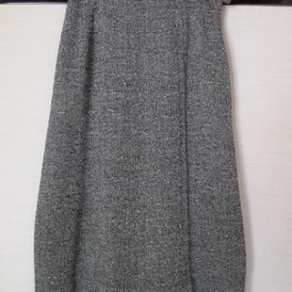 スカート / ツイードのスカート / 衣類 / 衣服 /S寸