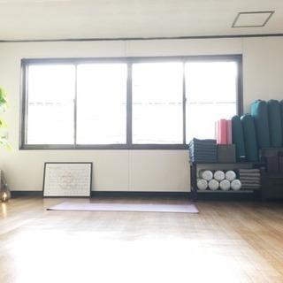 八尾市ヨガ教室