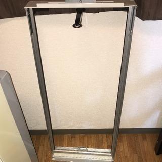 コロナ ウインドエアコン 窓用エアコン 冷暖房 - 家具
