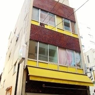 神田・大崎・秋葉原シェアハウス・【保証金0円キャンペーン】中! !