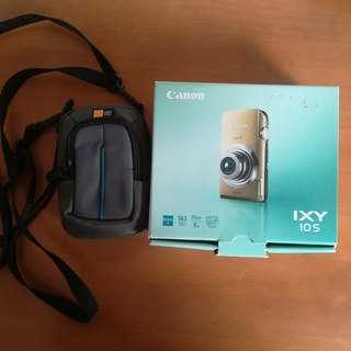 CANON IXY10S 【美品】 コンパクトケースお付けします...