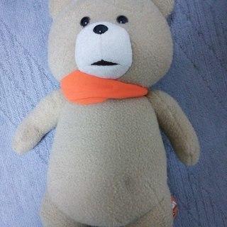 【新品】Ted2 くまのぬいぐるみ