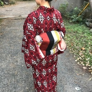 着付け教室 彩花 鎌倉教室 1月開催日