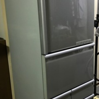 引取先決定★日立ノンフロン冷凍冷蔵庫 395L
