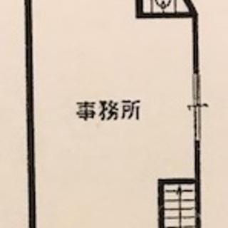 【仲介手数料不要】国道沿いテナント!