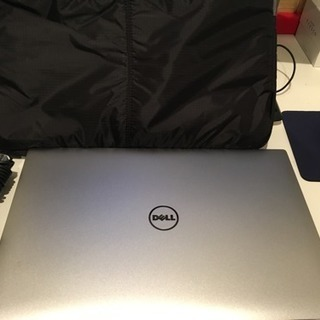 DELL ノートパソコン XPS 15 9560 Core i7