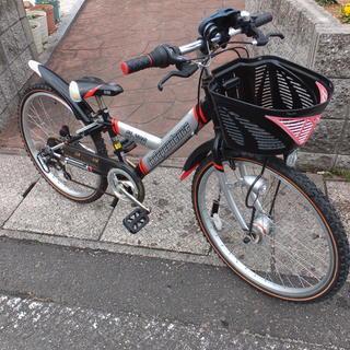 24インチ 子ども用自転車