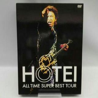 布袋寅泰 ALL TIME SUPER BEST TOUR DV...