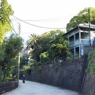 【満室御礼】【女性限定シェアハウス】長崎居留地12A