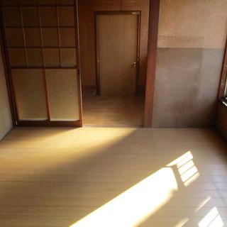 遺品整理 − 福岡県