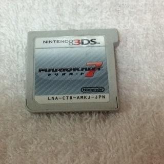 3DS マリオカート7 ソフトのみ