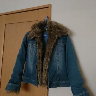 レディース ジャケット。