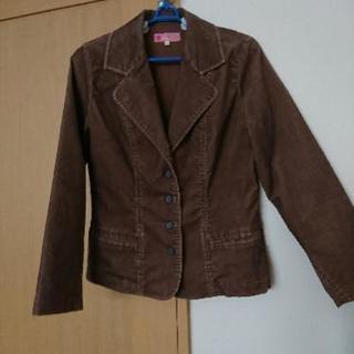 レディースジャケット。