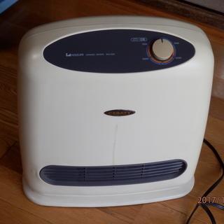セラミックヒーター コイズミ 1200W